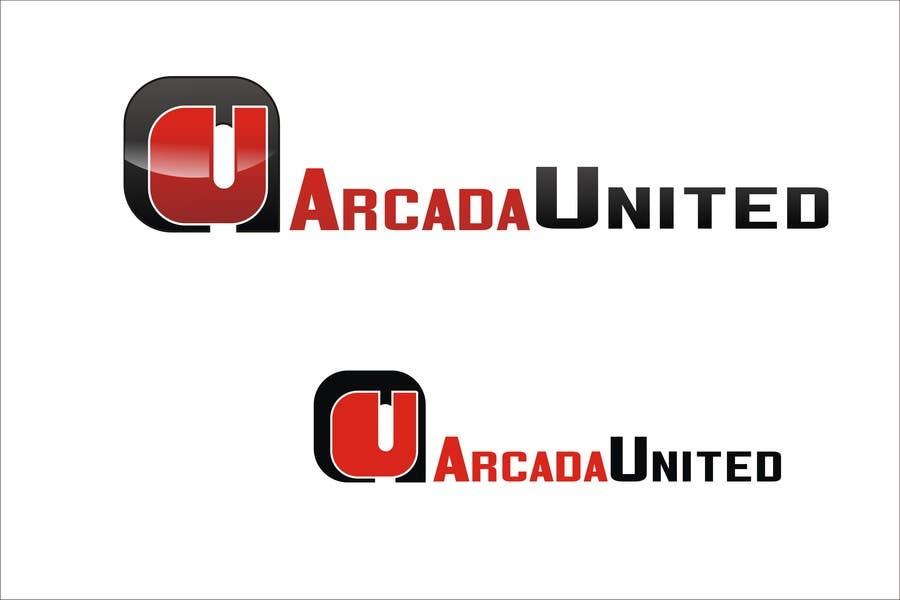 Inscrição nº 99 do Concurso para Design a Logo for Arcada United