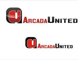 #99 para Design a Logo for Arcada United por saliyachaminda