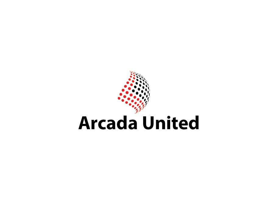 Inscrição nº 41 do Concurso para Design a Logo for Arcada United