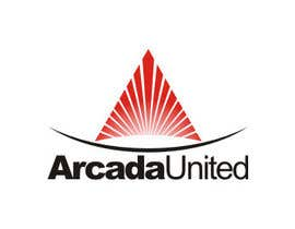 #26 para Design a Logo for Arcada United por fitrianto