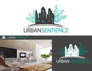 Graphic Design Entri Peraduan #42 for Design a Logo for my new venture called Urban Sentience