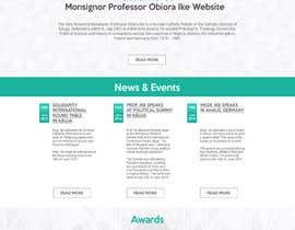 mprakashdesigner tarafından Design Home Page PSD file için no 8