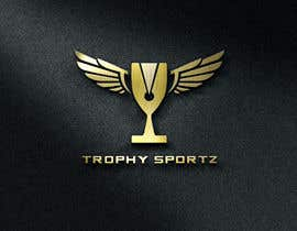 #60 for Design a Logo for Trophy Sportz af orinmachado