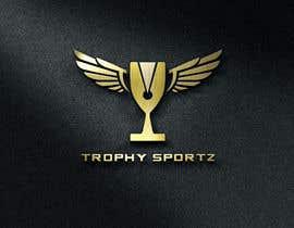 #60 untuk Design a Logo for Trophy Sportz oleh orinmachado