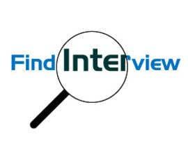 #17 untuk Design a Logo for FindInterview oleh akterfr
