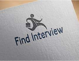 #20 untuk Design a Logo for FindInterview oleh akterfr
