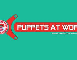 #22 for Design a Logo for a Puppet Business af anhvacoi