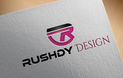 #12 for Design a Logo for Rushdy Design af olja85