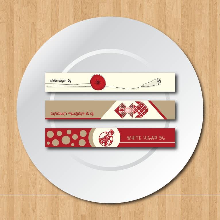 Kilpailutyö #                                        13                                      kilpailussa                                         Print & Packaging Design for Restaurant