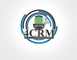 #27 for Design a Logo for 4CRM - Radio Community Mackay af gautamrathore