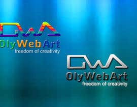 #100 for Design a Logo for ME (OlyWebArt) by salehinshafim