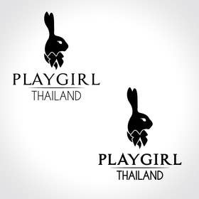 #25 for I want a Logo that looks similar to PlayBoy. af genesispeche