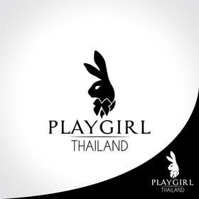 #41 for I want a Logo that looks similar to PlayBoy. af genesispeche