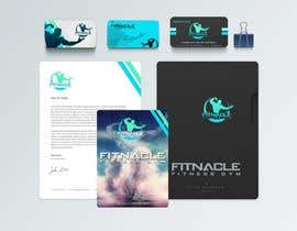 #79 untuk Design a Logo for Fitnacle Gym oleh sinzcreation