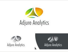 nº 23 pour Design a Logo for Adjure Analytics par romanda