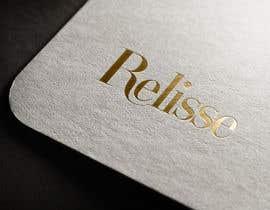 #75 for Relisse Logo Design af Nayemhasan09