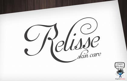 #150 for Relisse Logo Design af BDamian