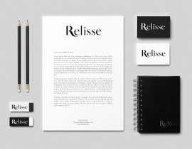 #159 for Relisse Logo Design af rana60