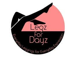 #37 untuk Design a Logo/Favicon for Website LegzforDayz oleh EvaLisbon