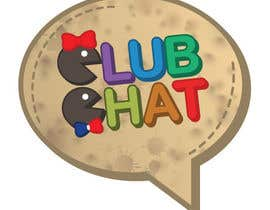 #57 for Design a Logo for CLUBCHAT.CA by dipakshn