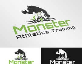 #10 untuk Design a Logo for a Strength & Conditioning, Speed & Agility Gym. oleh hics