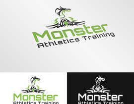 #19 untuk Design a Logo for a Strength & Conditioning, Speed & Agility Gym. oleh hics