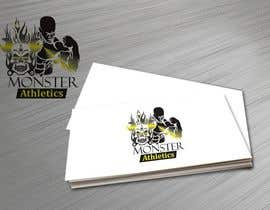 #25 untuk Design a Logo for a Strength & Conditioning, Speed & Agility Gym. oleh webexpo