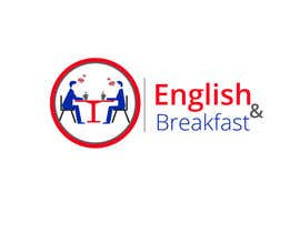KhawarAbbaskhan tarafından Logo for English and Breakfast English classes için no 15