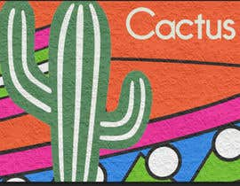 """#56 for LOGO design for """"Cactus"""" a fast food Mexican  grill ! af DesignsbyDiem"""