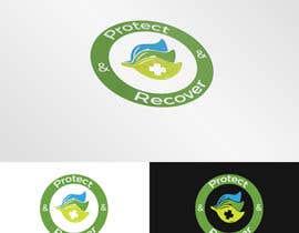 hics tarafından Protect & Recover - Branding - Logo için no 14
