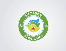 hics tarafından Protect & Recover - Branding - Logo için no 32