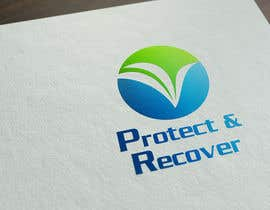 #25 for Protect & Recover - Branding - Logo by StephanGMK