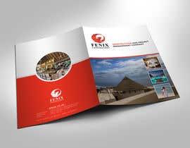 #6 for Design a multi-purpose brochure for Construction Company by stylishwork
