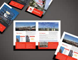 #10 cho Design a multi-purpose brochure for Construction Company bởi sumantechnosys