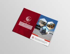 #20 for Design a multi-purpose brochure for Construction Company by suranjan89