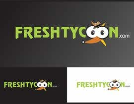 nº 61 pour Changes needed for our logo. FreshTycoon.com par lanangali