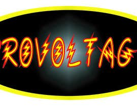 #49 for Design a Logo for ProVoltage by shadowdeen