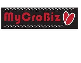 #11 cho Design a Logo for www.mycrobiz.com bởi NStewart0730