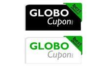 Graphic Design Kilpailutyö #68 kilpailuun Logo Design for globocupon.com