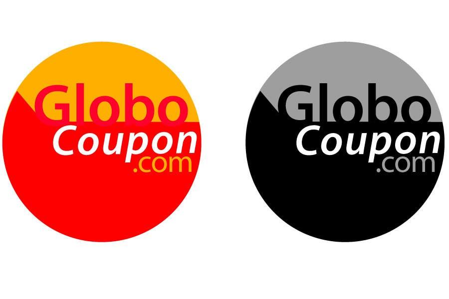 Конкурсная заявка №99 для Logo Design for globocupon.com