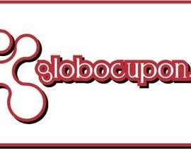 #453 para Logo Design for globocupon.com de rajeshvyas5