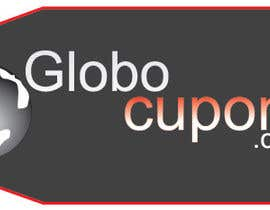 #443 para Logo Design for globocupon.com por anjaliom