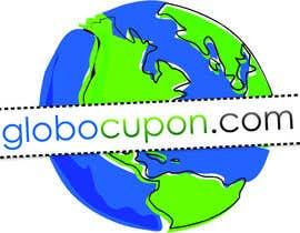#425 para Logo Design for globocupon.com por jennfeaster