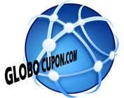 Graphic Design Конкурсная работа №380 для Logo Design for globocupon.com