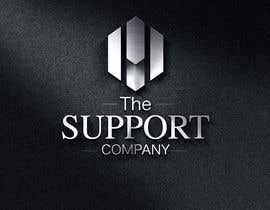 #22 untuk Design a Logo for The Support Company oleh gfxdesignexpert