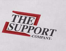 #32 untuk Design a Logo for The Support Company oleh gfxdesignexpert