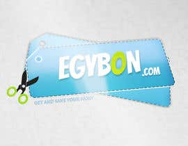 #45 for Design a Logo & Corportae Identity for EgyBon Dot Com. af invegastudio