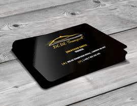 Vishwa94 tarafından Design some Business Cards for DEDE Transport için no 11