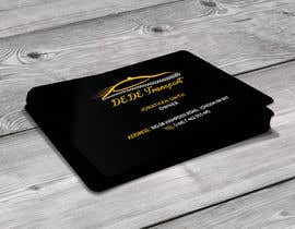 #14 untuk Design some Business Cards for DEDE Transport oleh Vishwa94