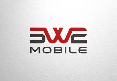 #81 for Design a logo for 3W2Mobile af ChKamran